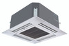 GE AB18SC2VHA / PB-700IB 18000 BTU Endure Multi Zone Ceiling Cassette with Grille Cover - Heat and Cool - 208/230V