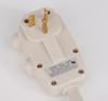 Hotpoint AH11H07D2B 7000 BTU PTAC Air Conditioner with Heat Pump - 15 Amp - 208/230 Volt