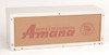 "Amana WS900E 42"" Galvanized Insulated Steel Wall Sleeve - Required for new installation."
