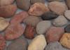 White Mountain Hearth DR1BCR Decorative Rocks Medium Assortment