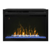 "Dimplex PF3033HG 33"" Multi-Fire XD Electric Firebox with Glass Ember Bed"