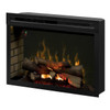 "Dimplex PF2325HL 25"" Multi-Fire XD Electric Firebox with Logs"