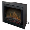 "Dimplex BF39STP 39"" Built-In Electric Firebox"