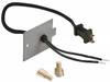 Dimplex BFPLUGE Plug Kit