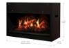 Dimplex VF2927L Opti-V Solo Wall Mount Virtual Fireplace