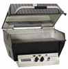 Broilmaster H4XN Medium Deluxe Gas Grill Head - Natural Gas