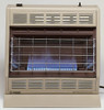 Empire Comfort Systems BF-30 30,000 BTU Blue Flame Vent-Free Gas Heater