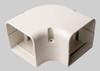 DiversiTech 230-FB 90-degree Flat Bend