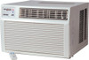 Amana AH093G35AX 8700 BTU 9.8 CEER, 9.9 EER Window Air Conditioner with Heat Pump