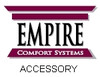 Empire Comfort Systems PVSWS1 Wall Mount Shroud