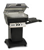 Broilmaster H3PK1N Deluxe Gas Grill with Cart Base - Natural Gas