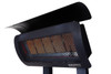 Bromic Heating BH0510001 Tungsten Smart-Heat Portable LP Gas Heater