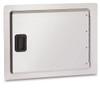 "American Outdoor Grill 17-24-SD 17"" x 24"" Single Storage Door"