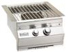 Fire Magic 19-S0B1N-0 Built-In Power Burner - Natural Gas