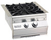Fire Magic 19-S0B2N-0 Built-In Power Burner - Natural Gas