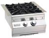 Fire Magic 19-S0B2N-0 Built-In Power Burner - Natural Gas