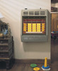 Empire Comfort Systems SR-18T Vent-Free 18000 BTU Gas Infrared/Radiant Heater/Thermostat Control