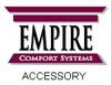Empire Comfort Systems PVSDS1 Deep Rear Shroud