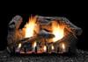 White Mountain Hearth Super Sassafras Log Set - Choice of Vent Free Burner