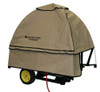GenTent GT10KB00 10K Stormbracer Direct Connect Running Portable Generator Cover