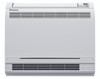 Daikin 2MXS18NMVJU 18000 BTU Class Configurable Dual Zone Heat and Cool Split System