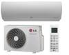 LG LAU090HYV 9000 BTU Art Cool Premier Single Zone Mini Split System with Heat Pump