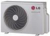 LG LAU090HYV 9000 BTU Art Cool Premier Outdoor Unit