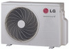 LG LAU120HYV 12000 BTU Art Cool Premier Outdoor Unit