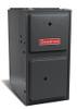 Goodman GMSS960805CN 80000 BTU, 96% AFUE Multi-Speed Gas Furnace