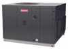 Goodman GPG1642100M41 3.5 Ton Cooling , 100000 BTU Heating Gas/Electric Package Unit