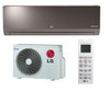 LG LA240HSV3 22000 BTU Art Cool Mirror Single Zone System with Heat Pump