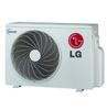 LG LAU240HSV2 22000 BTU Art Cool Mirror Outdoor Unit