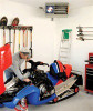 Modine HD45AS0111 Hot Dawg 45,000 BTU Garage Heater - NG