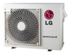 LG LMU18CHV 18000 Class BTU Dual-Zone Multi F Mini-Split Air Conditioner