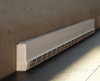 Ouellet Sublime Electric Baseboard Heater - 120 Volt - White