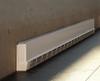Ouellet Sublime Electric Baseboard Heater - 240/208 Volt - White