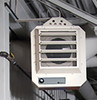 Ouellet Cyclone Commercial 5 kW Electric Unit Heater