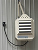 Ouellet Cyclone Commercial 15 kW Electric Unit Heater
