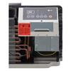 LG LP123HDUC1 12000/12200 BTU 11.9 EER PTAC Air Conditioner with Heat Pump - 208/230 Volt