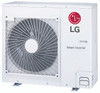 LG LMU300HHV 30,000 BTU Configurable Quad-Zone Multi F Mini-Split Air Conditioner Heat Pump - Energy Star