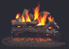 "RH Peterson Real-Fyre CDR-18 18"" Coastal Driftwood Vented Log Set"