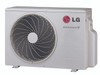 LG LS090HEV1 8500 BTU Mega Series Single Zone System with Heat Pump - Energy Star