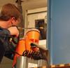 SpeedClean CJ-125 CoilJet Coil Cleaner System