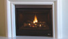 "Superior DRT3033REP 33"" Direct Vent Fireplace, Rear Vent Pro Series, Liquid Propane, Electronic Ignition"