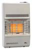 SunStar SC10M-1-NG 9,500 BTU Vent Free Infrared/Radiant Heater - NG