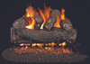 """RH Peterson Real-Fyre FO-18 18"""" Forest Oak Designer Vented Log Set"""