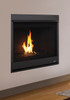 "Superior DRC2033REN 33"" Direct Vent Fireplace, Rear Vent Merit Series"