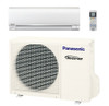 Panasonic E12RKUA 11500 BTU Single Zone System - Heat Pump