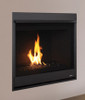 "Superior DRC2033TEN 33"" Direct Vent Fireplace, Top Vent Merit Series, Natural Gas, Electronic Ignition"