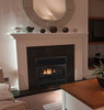Superior VCM3026ZT Vent Free Gas Fireplace System, Pro-Series